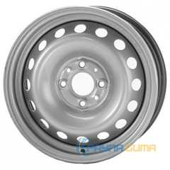 Купить КРКЗ ВАЗ 2103 серый R13 W5 PCD4x98 ET29 DIA60.5