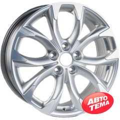Купить Легковой диск REPLICA JH-1470 HSMF R18 W7.5 PCD5x114.3 ET50 DIA67.1