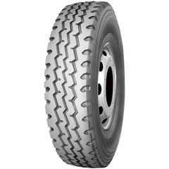 Купить Грузовая шина TAITONG HS268 (универсальная) 10.00R20 149/146K 18PR