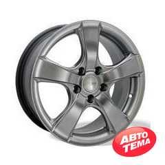BANZAI Z574 Silver -