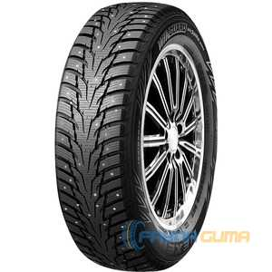 Купить Зимняя шина NEXEN Winguard WinSpike WH62 245/45R18 100T (Шип)