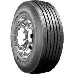 Купить Грузовая шина FULDA Ecocontrol 2 Plus (рулевая) 385/55R22.5 160K/158L