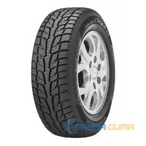 Купить Зимняя шина HANKOOK Winter I Pike LT RW09 195/75R16C 107/105R (Под шип)