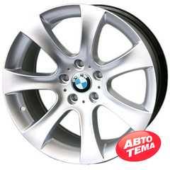 Легковой диск REPLICA BMW CT1514 HS -