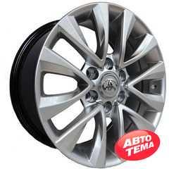 Легковой диск REPLICA Toyota CT5537 HS -