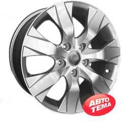 Купить Легковой диск REPLICA Honda CT4347 S R16 W6.5 PCD5x114.3 ET45 DIA67.1