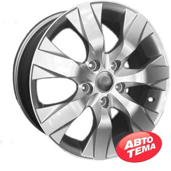 Легковой диск REPLICA Honda CT4347 S -