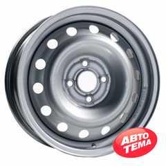 Купить Легковой диск STEEL Chevrolet Metallic R15 W6 PCD4x114.3 ET45 DIA56.6