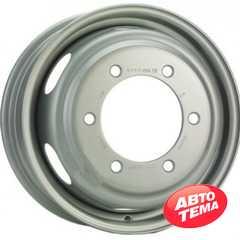 Купить Легковой диск ALST (KFZ) NISSAN NV400 S R16 W5.5 PCD6x200 ET110 DIA142.05