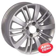 Легковой диск REPLICA FIAT FR022 S -