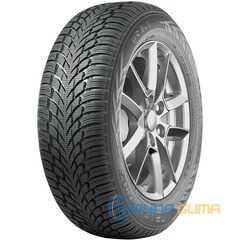 Купить Зимняя шина NOKIAN WR SUV 4 255/55R18 109V