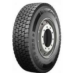Грузовая шина TIGAR ROAD AGILE D -