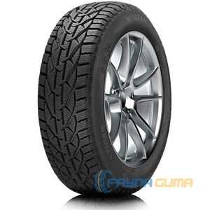 Купить Зимняя шина TIGAR WINTER 215/45R17 91V