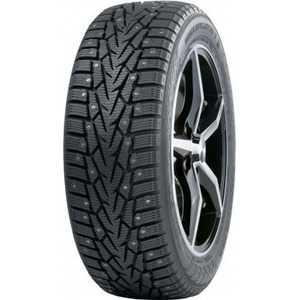Купить Зимняя шина NOKIAN Hakkapeliitta 7 225/50R17 94R (Шип) Run Flat