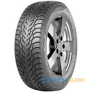 Купить Зимняя шина NOKIAN Hakkapeliitta R3 245/45R18 100T