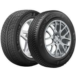 Купить Зимняя шина MICHELIN Pilot Alpin 5 225/60R18 104H SUV