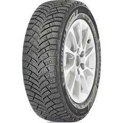 Купить Зимняя шина MICHELIN X-Ice North 4 (Шип) 205/65R16 99T