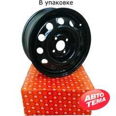 Купить Легковой диск ДОРОЖНАЯ КАРТА Chevrolet Lacetti B R15 W6 PCD4x114.3 ET44 DIA57