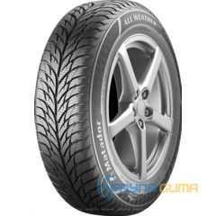 Купить Всесезонная шина MATADOR MP62 All Weather Evo 185/60R14 82T