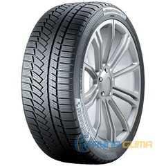 Купить Зимняя шина CONTINENTAL ContiWinterContact TS 850P 215/55R18 99V