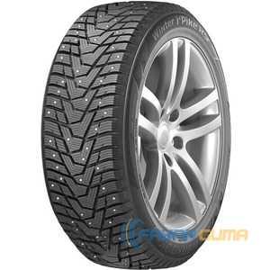 Купить Зимняя шина HANKOOK Winter i*Pike RS2 W429 245/50R18 104T (Под шип)