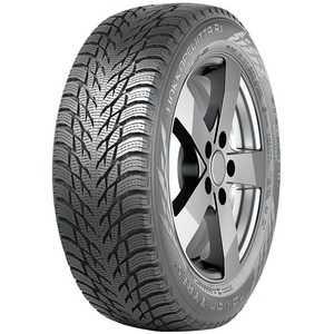 Купить Зимняя шина NOKIAN Hakkapeliitta R3 245/45R18 100R