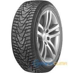 Купить Зимняя шина HANKOOK Winter i Pike RS2 W429 255/40R19 100T (Шип)