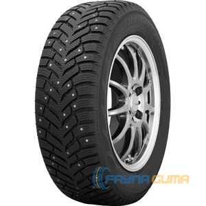 Купить Зимняя шина TOYO OBSERVE ICE-FREEZER 205/55R16 91T (Шип)