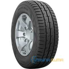 Купить Зимняя шина TOYO Observe Van 195/70R15C 104/102S