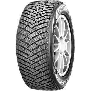 Купить Зимняя шина GOODYEAR UltraGrip Ice Arctic 235/50R18 101T (Под шип)