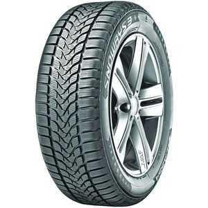 Купить Зимняя шина LASSA Snoways 3 215/55R17 98V