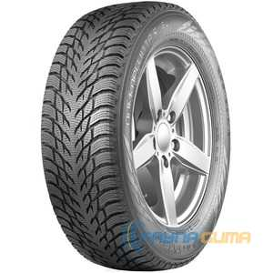 Купить Зимняя шина NOKIAN Hakkapeliitta R3 SUV 275/55R20 117R