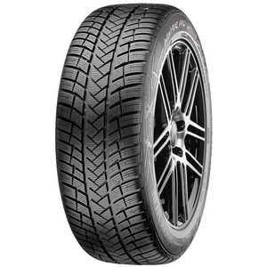 Купить Зимняя шина VREDESTEIN Wintrac Pro 275/45R20 110V