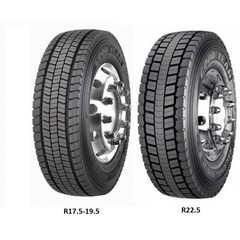 Грузовая шина GOODYEAR Regional RHD II -