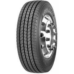 Купить Грузовая шина GOODYEAR Regional RHS II Plus (рулевая) 245/70R17.5 136/134M