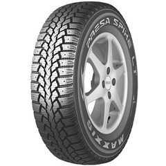 Купить Зимняя шина MAXXIS Presa Spike LT MA-SLW 215/75R16C 116/114Q (Под шип)