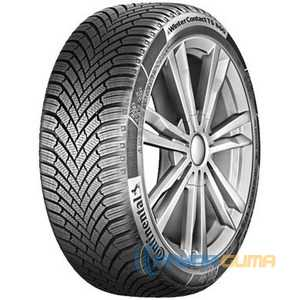 Купить Зимняя шина CONTINENTAL CONTIWINTERCONTACT TS860 205/60R16 92T