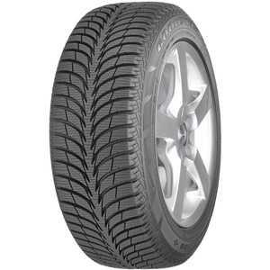 Купить Зимняя шина GOODYEAR UltraGrip Ice plus 225/55R17 101T