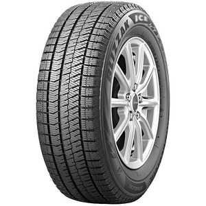Купить Зимняя шина BRIDGESTONE Blizzak Ice 225/60R17 99S