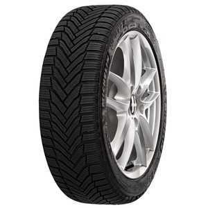 Купить Зимняя шина MICHELIN Alpin 6 215/55R17 94V