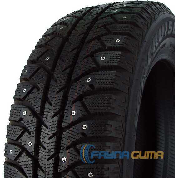 Зимняя шина BRIDGESTONE Ice Cruiser 7000S -