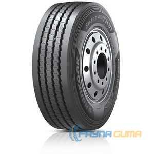 Купить Грузовая шина HANKOOK TH31 (прицепная) 385/65R22.5 164K