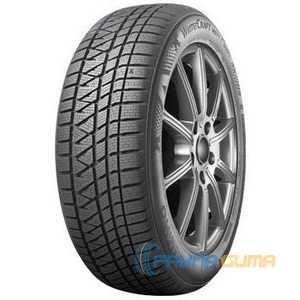 Купить Зимняя шина KUMHO WinterCraft WS71 255/50R19 107V
