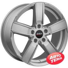 Купить Легковой диск DISLA Luch 724 S R17 W7.5 PCD5x114.3 ET45 DIA67.1