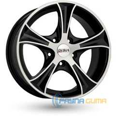 DISLA Luxury 706 BD -