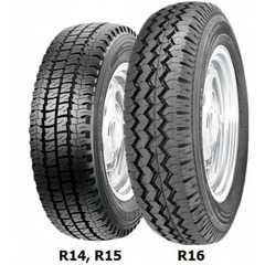 Купить Летняя шина KORMORAN VanPro B2 215/65R15C 104/102T