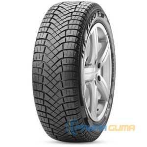 Купить Зимняя шина PIRELLI Winter Ice Zero Friction 235/60R17 106H