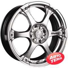 Купить RW (RACING WHEELS) H-245 GM/FP R17 W7 PCD10x108/112 ET40 DIA73.1