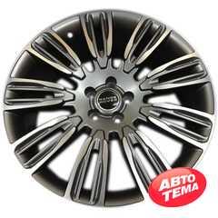Купить Легковой диск REPLICA LR1292 MGMF R22 W9.5 PCD5x108 ET45 DIA63.4