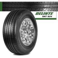 Купить Всесезонная шина Delinte DH7 SUV 255/55R18 109W